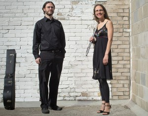 Folias Flute and Guitar Duo