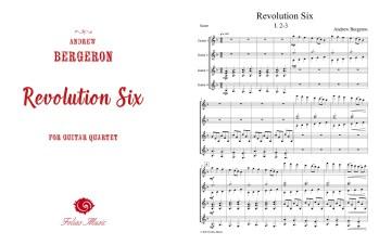Revolution Six