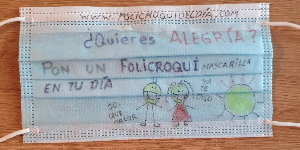 Folicroqui-mascarillas