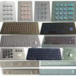Metal Tastaturer
