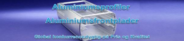 Aluminiumsprofiler 4