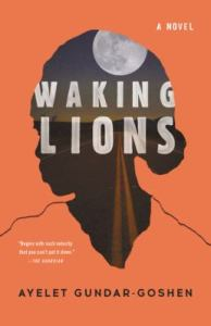 Waking Lions book cover