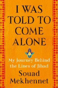 Cover of the book I Was Told to Come Alone.