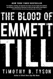 Cover of the book The Blood of Emmett Till