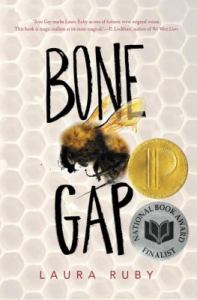 Cover of the book Bone Gap