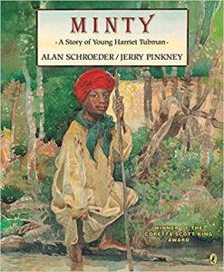 Cover of the book Minty.