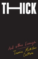 Cover of the book Thick.