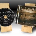 Fat Lazy Dogs - Sunday Afternoon (2014) - Bodhrán, Borderpipe, Bouzouki, Cèilidh, Fat Lazy Dogs, Gitarre, Great Highland Bagpipe, Rahmentrommel, Rezension, Uilleann Pipe