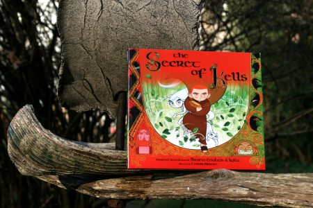 Bruno Coulais & Kíla/ Tomm Moore & Nora Twomey - The Secret of Kells - folkReviews: Musikrezensionen