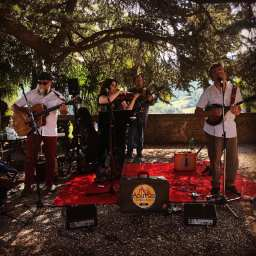 Teres Aoutes String Band (2)