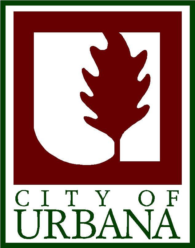 City of Urbana Community Development Services