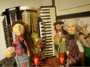 Accordion Club