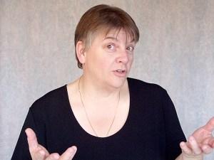 Kim Sheahan