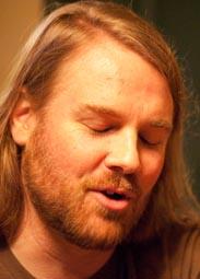 Chris Maden