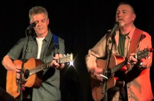 Hobnob String Band @ Rose Bowl Tavern