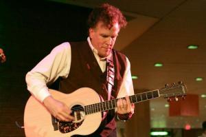 Rob Krumm
