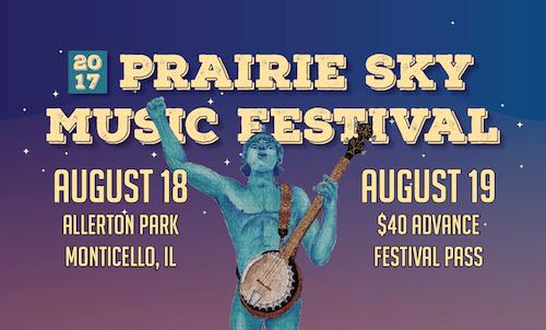 Prairie Sky Music Festival