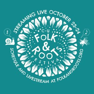 12th Annual Festival Friday @ Online