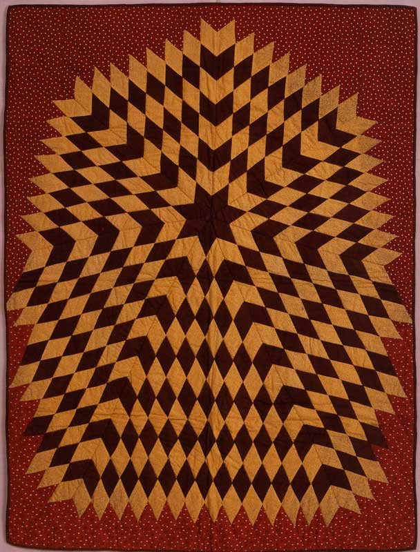 Super Stars Quilts From The American Folk Art Museum