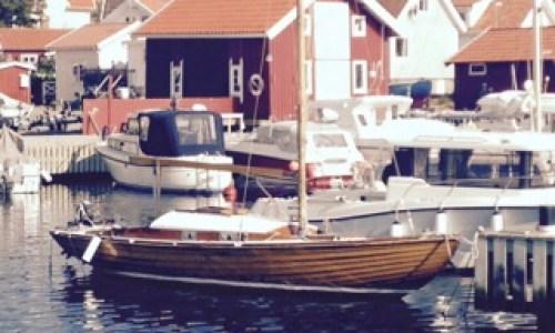 folkbåten