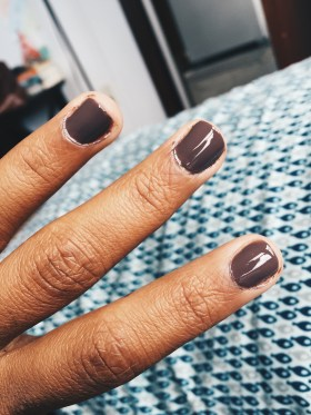 OPI · You Don't Know Jacques!