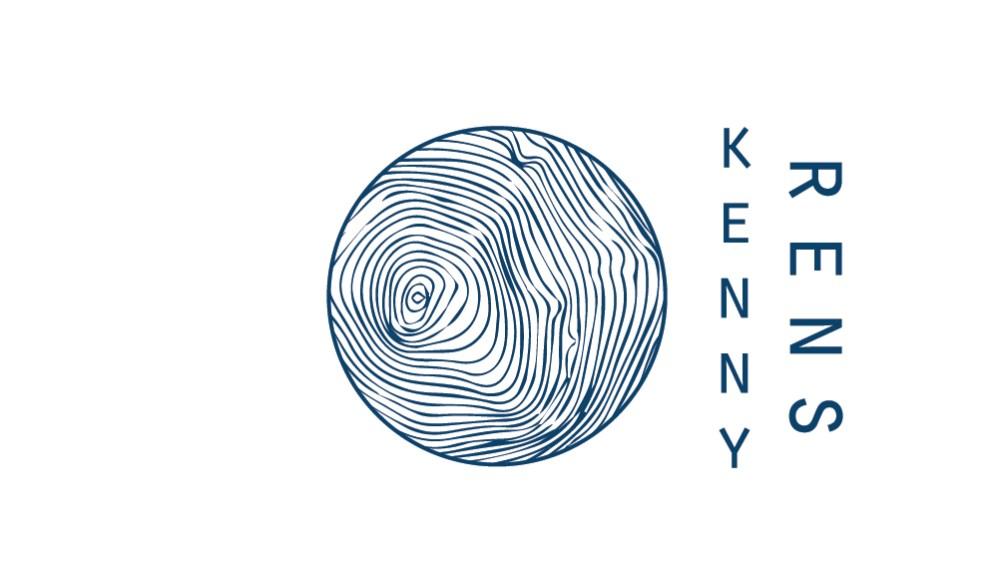 Kenny Rens Brand Logos by Folke Army | Hospitality design