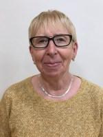 Tina Eke