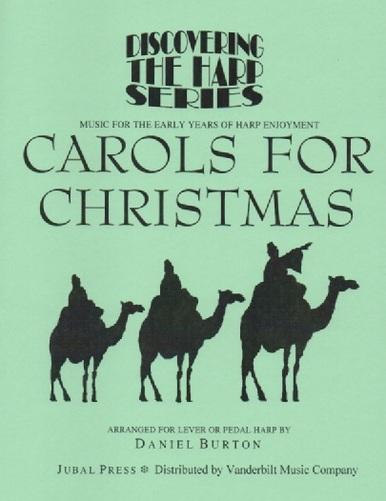 Carols for Christmas Burton