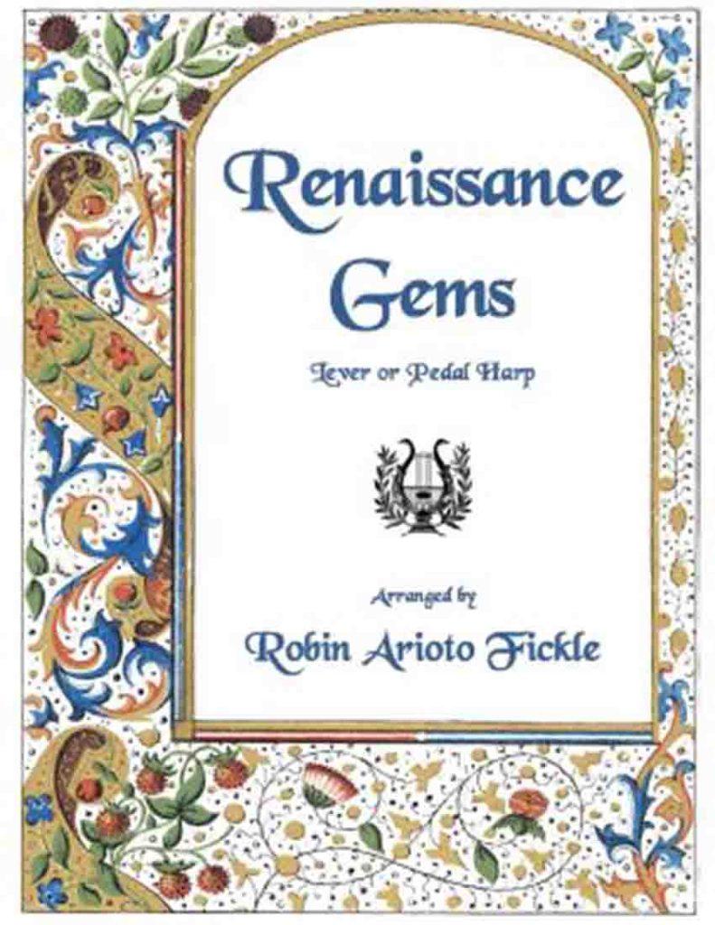 Renaissance Gems Cover