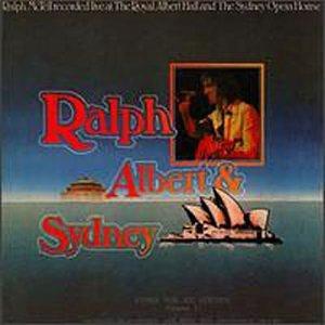 Ralph Albert and Sydney