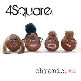 4 SQUARE Chronicles