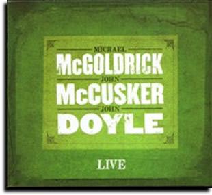 MCGOLDRICK MCCUSKER DOYLE