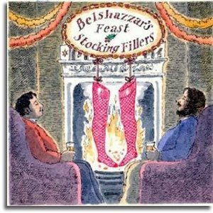BELSHAZZAR'S FEAST STOCKING FILLERS