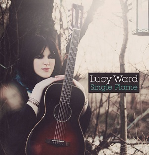 Lucy Ward Single Flame