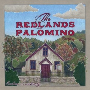 Redlands Palomino