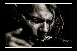 Malcolm Holcombe ( 2014 (3) - photo by Federico Sponza)
