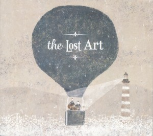 TheLostArt
