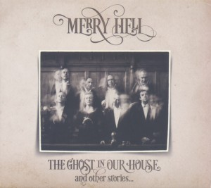 Merry Hell Ghost