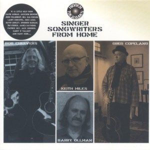 Singer Songwriters From Home
