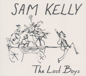 SAM KELLY The Lost Boys