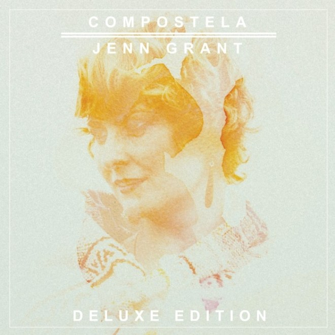 Jenn Grant announces deluxe reissue of Compostela