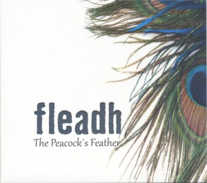 FLEADH The Peacocks Feather (Copperplate LC13476)