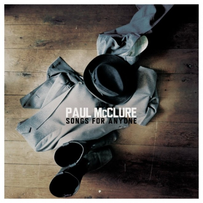Paul McClure talks about his new album