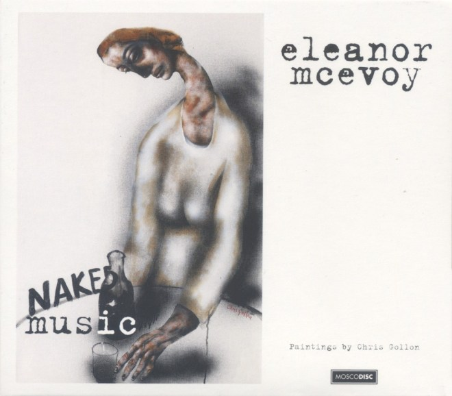 Eleanor McEvoy announces new album