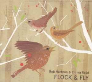 Flock & Fly