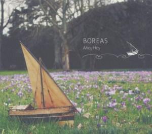 BOREAS Ahoy Hoy