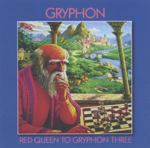 Gryphon Three