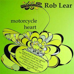 Motorcycle Heart