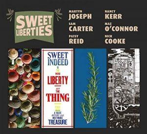 Sweet Liberties