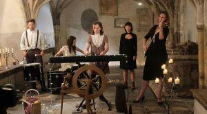 Heg & The Wolf Chorus